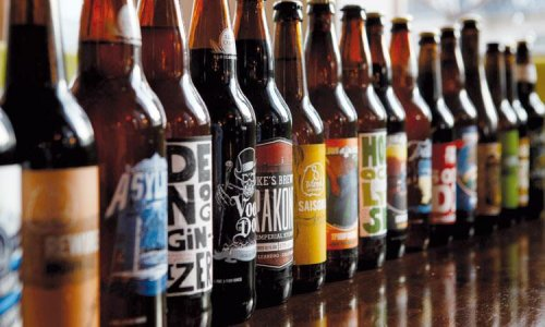 Craft Brewer Secures B2B Sales Opportunities with Leading UK Retailers and Distributors